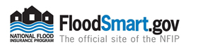 Flood Smart Logo